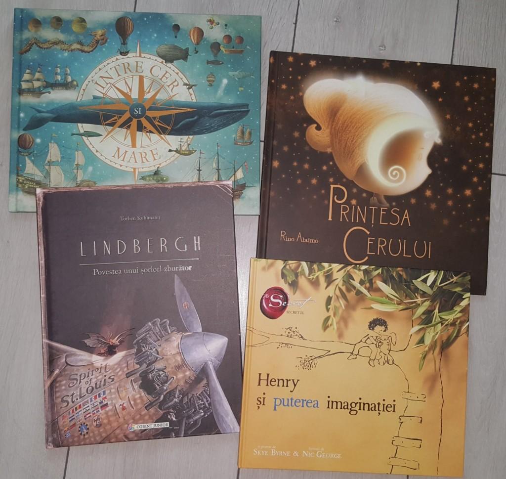 Cărți deosebite
