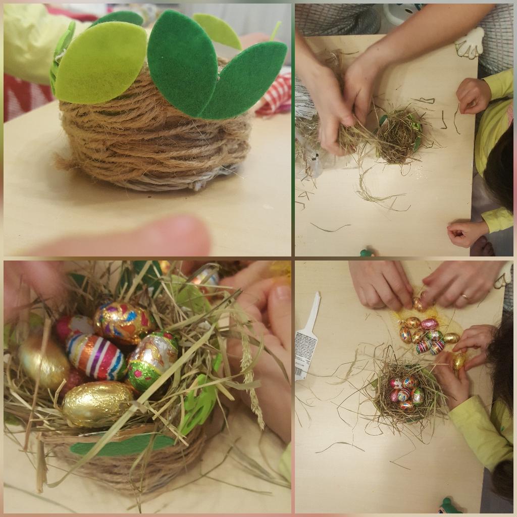 cuiburi de ouă