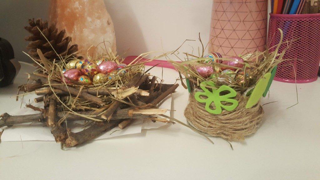 cuiburi cu ouă