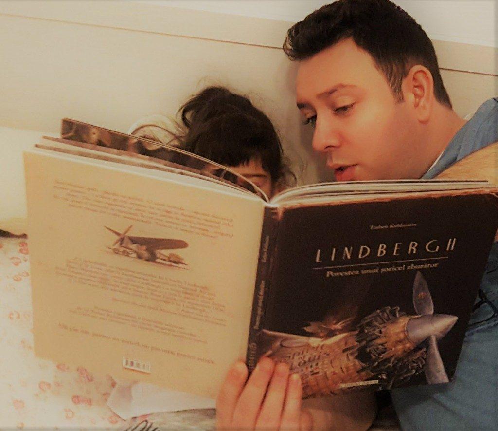 plăcerea cititului