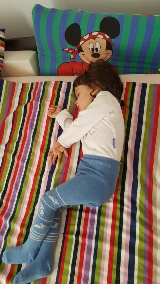 Somnul în 3