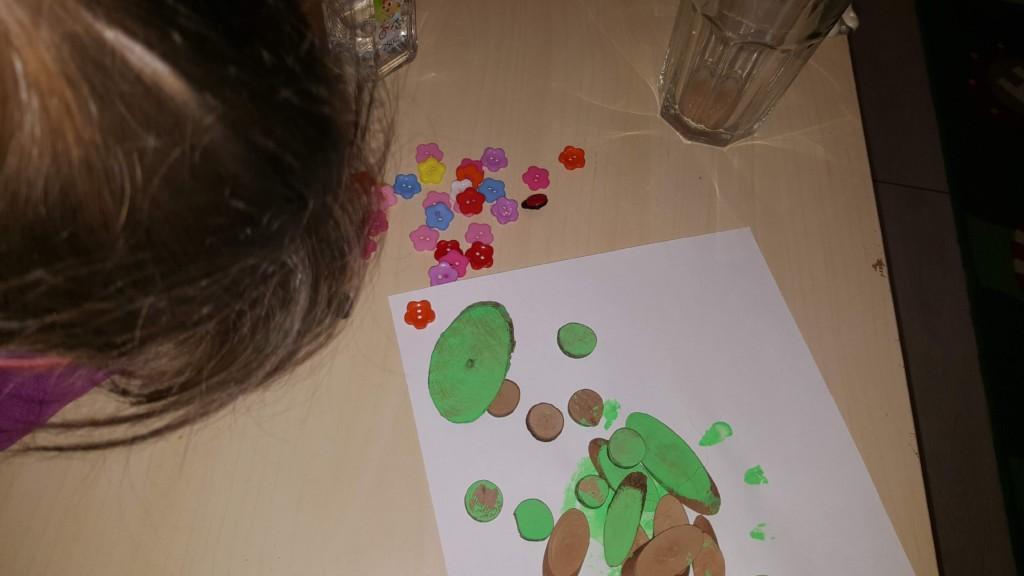 Mărțișoare cu flori și buchete de flori