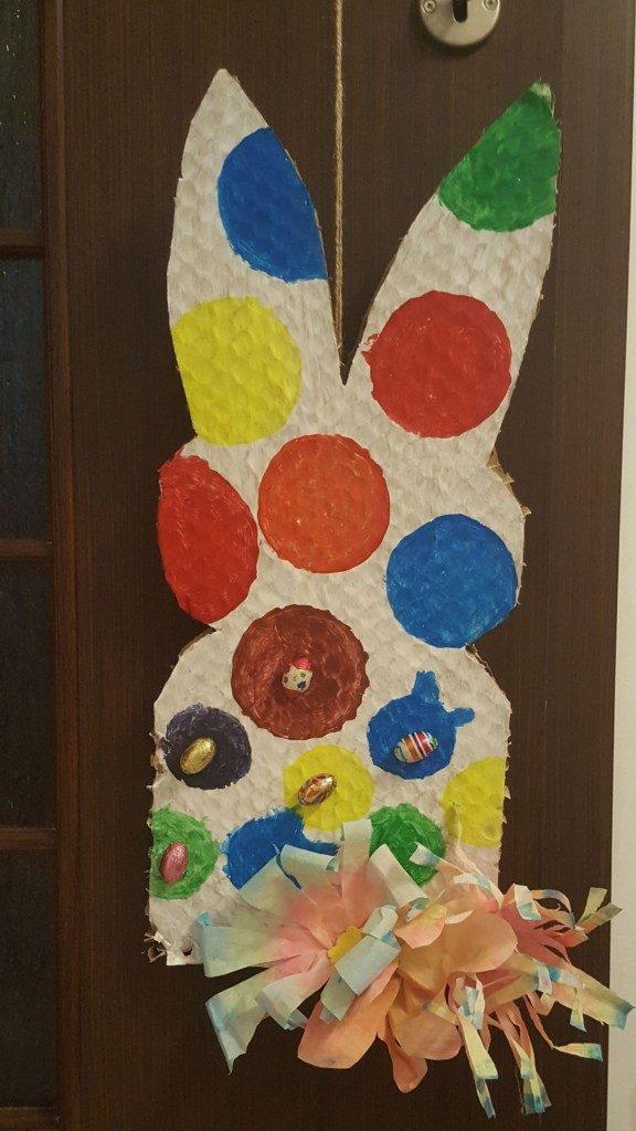 decorațiuni de Paști